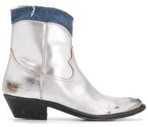 'Young Cowboy' Stiefel