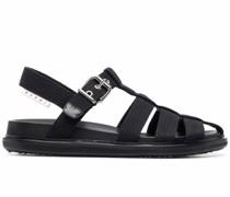Sandalen mit Schnallenverschluss