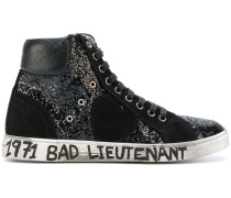 'Bad Lieutenant' High-Top-Sneakers