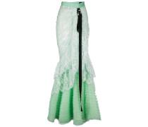 mermaid tail skirt