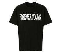'Young' Oversized-T-Shirt