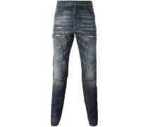 Klassische Jeans - men - Baumwolle/Elastan - 31