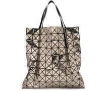- 'Prism' Shopper im Metallic-Look - women - PVC