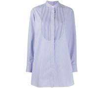 Gestreiftes Oversized-Hemd