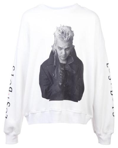 "Sweatshirt mit ""The Lost Boys""-Print"
