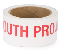 Youth Project duct tape