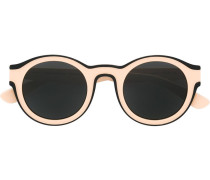 x Maison Margiela 'MMDUAL006' Sonnenbrille