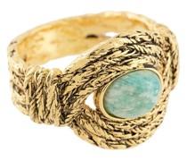 'Mizuhiki' Ring