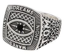 'Champion' Ring mit Auge