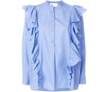 'Demi' Hemd aus Baumwolle
