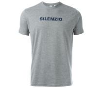 - T-Shirt mit Print - men - Baumwolle/Polyester