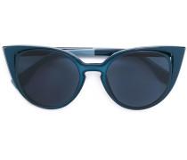 - 'Paradeyes' Sonnenbrille - women - Acetat