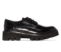 Barbara Derby-Schuhe