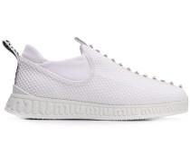 'Miu Run' Slip-On-Sneakers