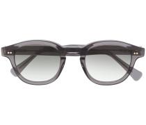 Eckige 'Bronte' Sonnenbrille