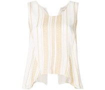 Spathi striped top