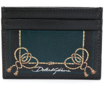 ornate card holder