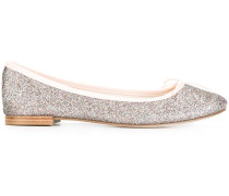 Glitzernde Ballerinas - women