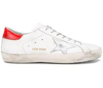 - 'Superstar' Sneakers - men - Leder/rubber - 41