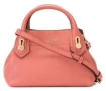 - Klassische Handtasche - women - Kalbsleder