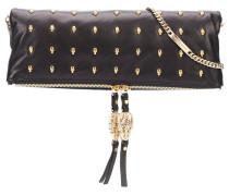 - Mini 'Rodeo' Schultertasche - women - Leder