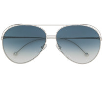 'Run Away' Pilotenbrille