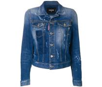 classic denim jacket