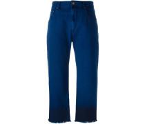 'Pryam' Jeans mit Farbverlauf