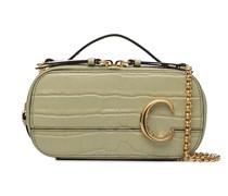 'C' Handtasche