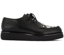 Garavani Derby-Schuhe mit Nieten