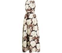 SIR. Vivienne Kleid mit Blumen-Print