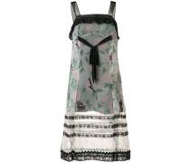 Kleid mit Spitze - women