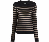 Miss Stripes Pullover