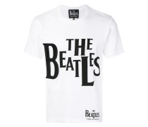 "T-Shirt mit ""The Beatles""-Print"