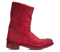 Stiefel aus Pferdeleder - unisex - Pferdeleder