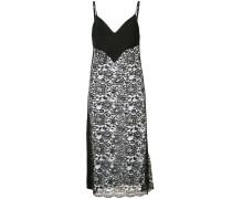 - Camisole-Kleid mit Spitze - women