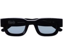 x Rhude 'Rhevision 101' Sonnenbrille