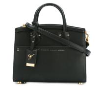 'Angelina' Handtasche - women - Kalbsleder
