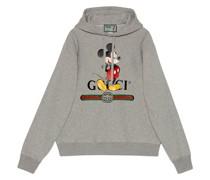 Disney x Sweatshirt mit Print