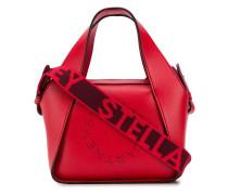 'Stella' Shopper mit Logo