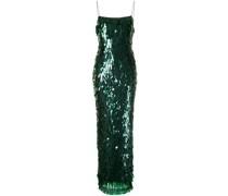 'Tayah' Abendkleid mit Pailletten