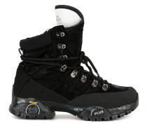 Klassische Hiking-Boots