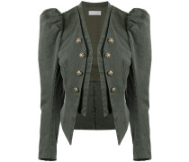 - military jacket - women - Baumwolle - 38