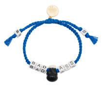 Badass Slogan Bracelet