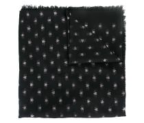 Garavani Schal mit Sternenmuster