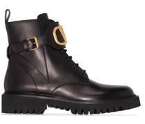 Stiefel mit VLOGO