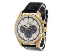 'El Primero Ltd.' analog watch