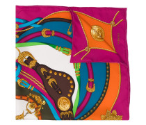 "Schal mit ""Barocco Rodeo""-Print"