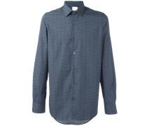 - Hemd mit Print - men - Baumwolle - 15