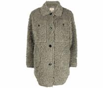 Emmet faux-fur jacket